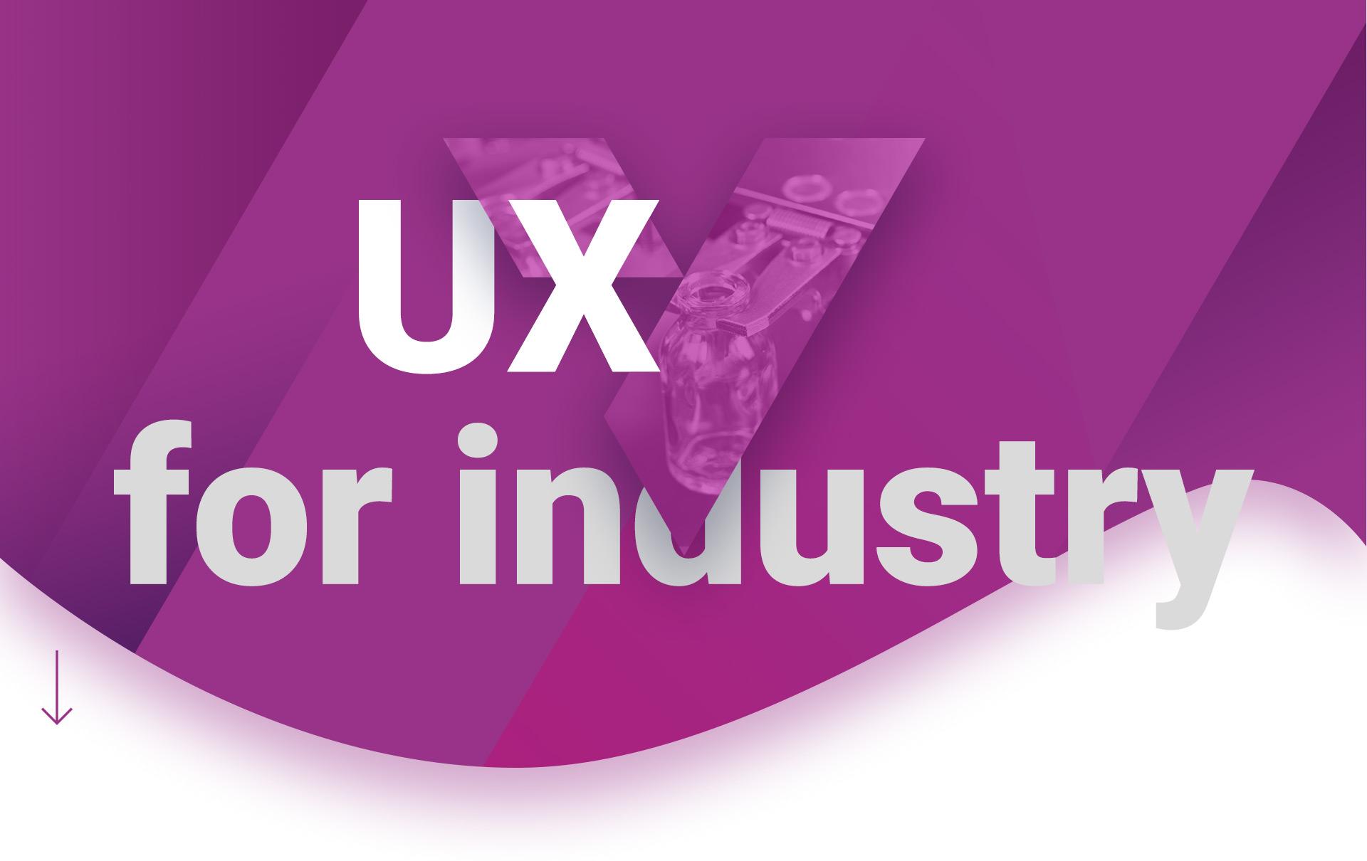 V-INTAL - UX for industry